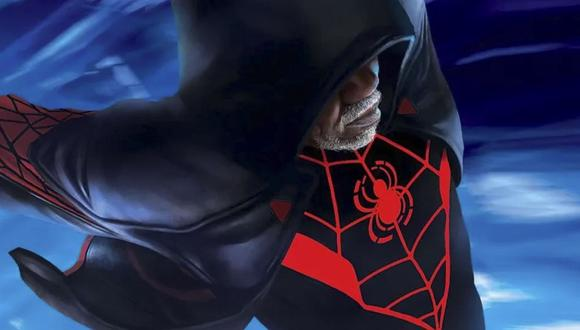 Marvel La Muerte De Miles Morales El último Spider Man Miles Morales The End Marvel Comics Historias Mag