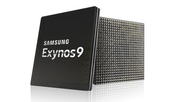 Los procesadores Exynos pertenecen a Samsung. (Imagen: Samsung)