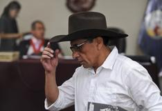 Antauro Humala empieza a presionar por su indulto