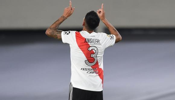 River Plate vs. Colón: resumen y goles del triunfo del 'Millonario' en la Copa de la Liga Profesional