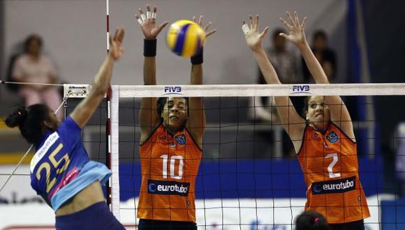 Vallejo ganó 3-1 a Géminis en primer partido por tercer puesto