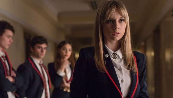 Élite 3: las preguntas que debe responder la temporada 3 de la serie española de Netflix (Foto: Netflix)