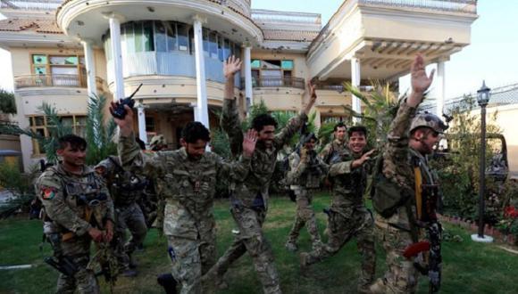 Afganistán: 3 muertos dejó ataque de hombres armados a escuela de obstetras.(Foto: Reuters)