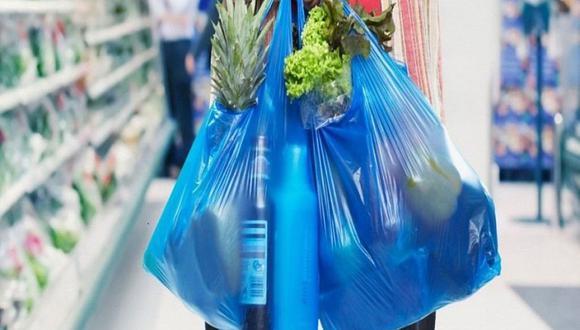 El 25 de junio se aprobó el proyecto de ordenanza regional que regula el uso del plástico en la región. (Foto: Referencial/Andina)