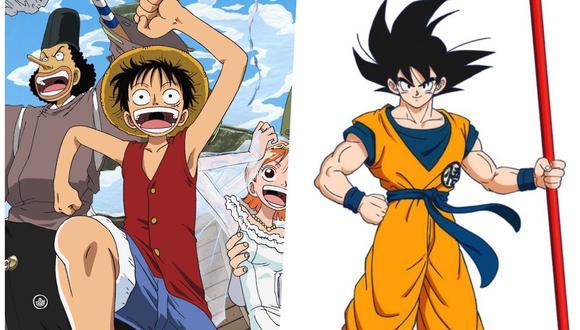 """Creado por Eiichiro Oda, """"One Piece"""" es uno de las franquicias japonesas más populares del momento; más incluso más que """"Dragon Ball"""". (Fuente: Shueisha)"""