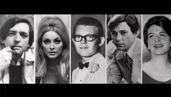 Así ocurrió: En 1969 Sharon Tate es asesinada en rito satánico
