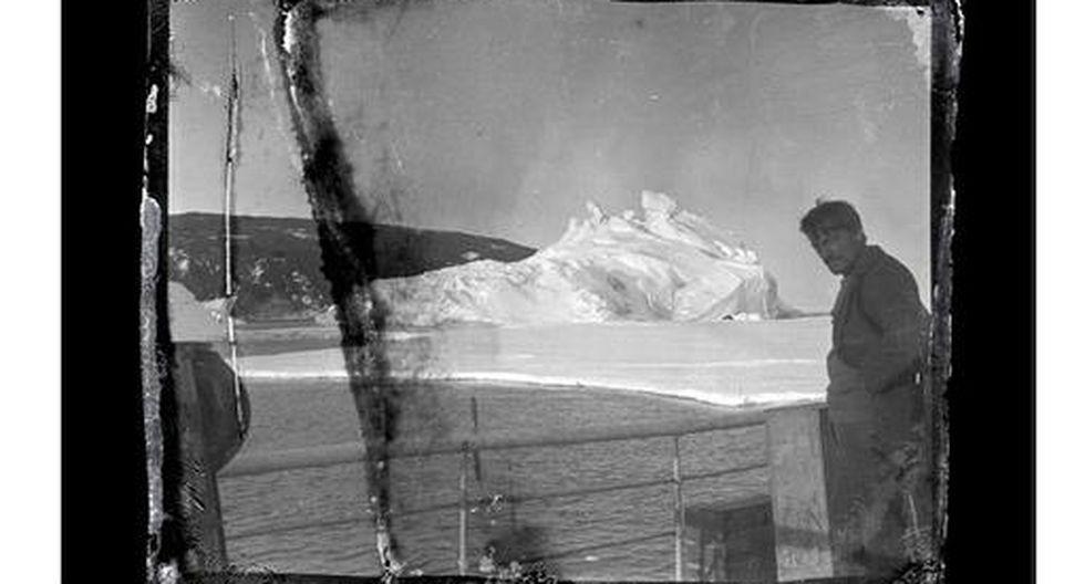 Así era la Antártida hace 100 años - 3