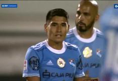 Sporting Cristal vs. Deportivo Municipal: ¡A las nubes! Irven Ávila falló penal y se perdió el 1-1 de los celestes | VIDEO