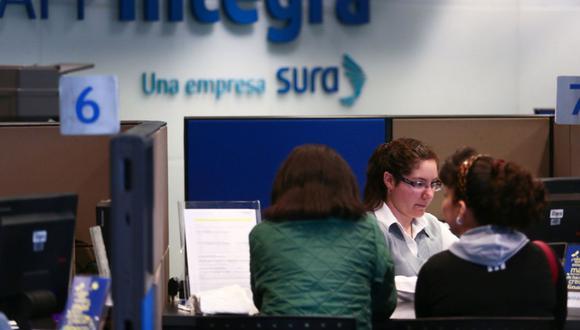 ¿Cómo acceder al retiro del 25% de la AFP?   (Foto: Andina)