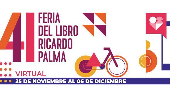 La edición 41 de la Feria del Libro Ricardo Palma empezó el miércoles 25 de noviembre y culminará el próximo 6 de diciembre.