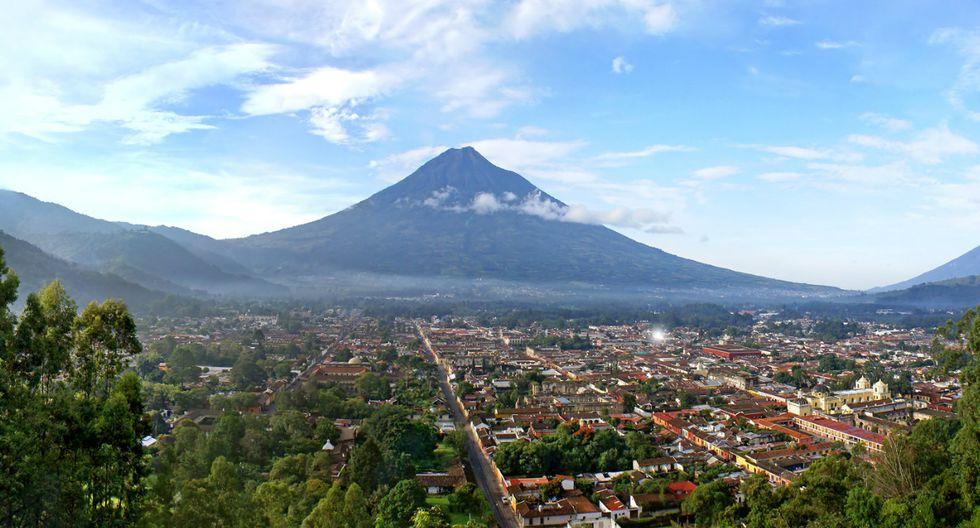 Guía de viaje: Disfruta al máximo de Centroamérica en 20 días - 2