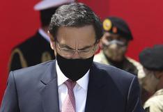 Martín Vizcarra: Poder Judicial deja al voto apelación del expresidente contra inhabilitación política del Congreso por Vacunagate