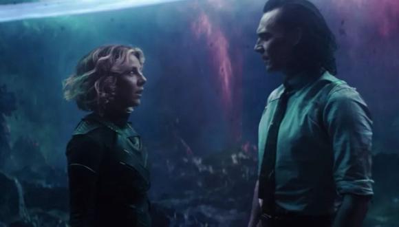 """El capítulo final de """"Loki"""" dejó grandes revelaciones (Foto: Disney+)"""