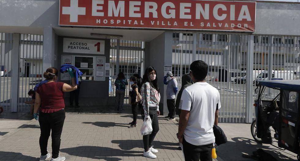 El sistema nacional de salud está conformado por entidades prestadoras de servicios del Minsa, Essalud, gobiernos regionales, sanidad del INPE, municipalidades, establecimientos de las Fuerzas Armadas, la Policía Nacional y privados. (Foto: GEC)