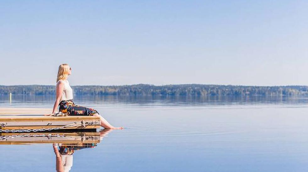 (Foto: Visit Finlandia - Guía oficial de Turismo de Finlandia)