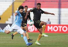 Sporting Cristal empató 1-1 ante UTC y avanzó a la final de la Fase 2 de la Liga 1