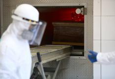 COVID-19: conozca el protocolo a seguir si elige la cremación para el último adiós a su ser querido