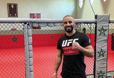 UFC confirmó el despido de un luchador programado en la misma cartelera del McGregor vs. Poirier