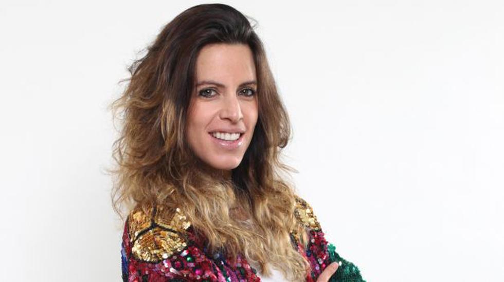 Andrea Llosa lanza FAR, un proyecto solidario - 1