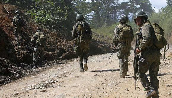 Loreto: ocho militares son investigados por robo de fusiles