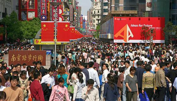 ¿De qué negocios es dueña China en el mundo?