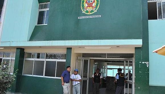 Lambayeque: Detectives del Departamento de Homicidios de la Divincri Chiclayo se harán cargo de las investigación del horrendo crimen del chofer Jorge Chapoñan Santisteban (37) dentro de su automóvil.