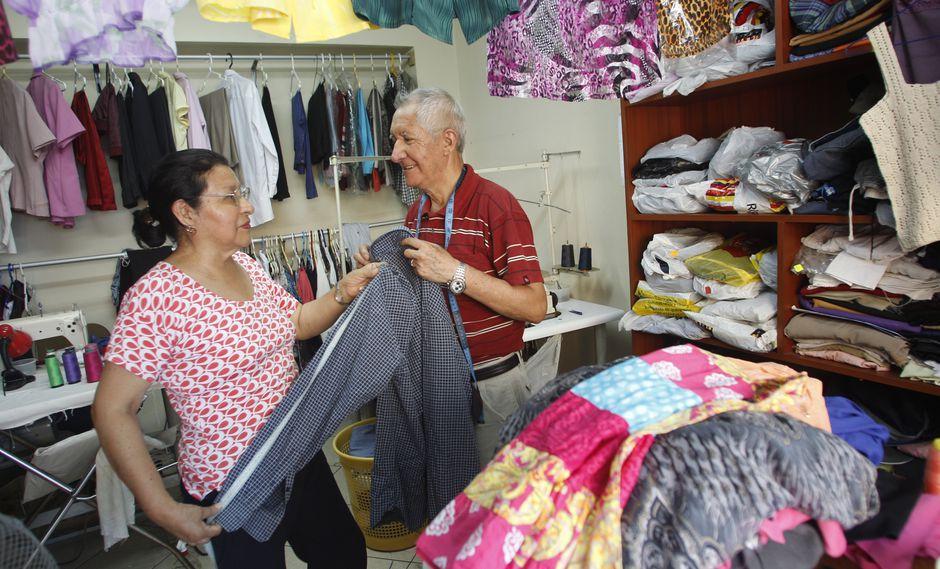 Raúl Pérez-Reyes resaltó los avances de su sector en materia de competitividad, sobre todo en la creación de empresas. (Foto: GEC)