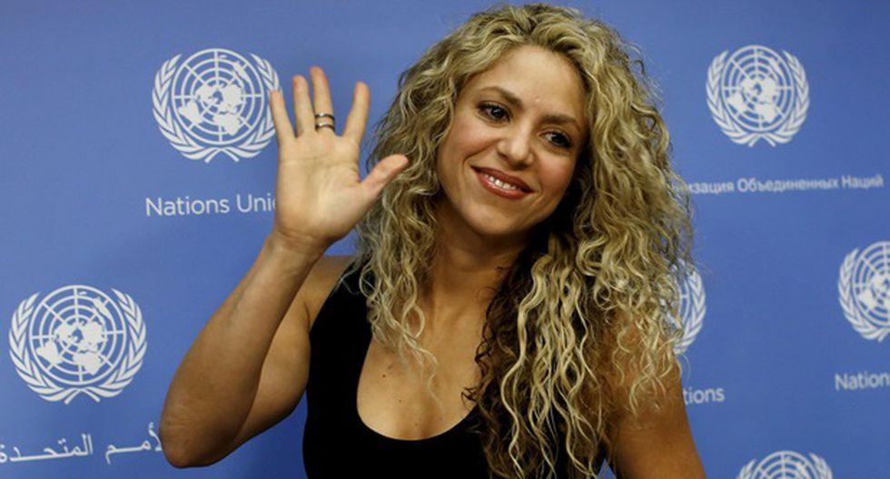 """YouTube: Shakira y Maluma batieron récord con """"Chantaje"""""""