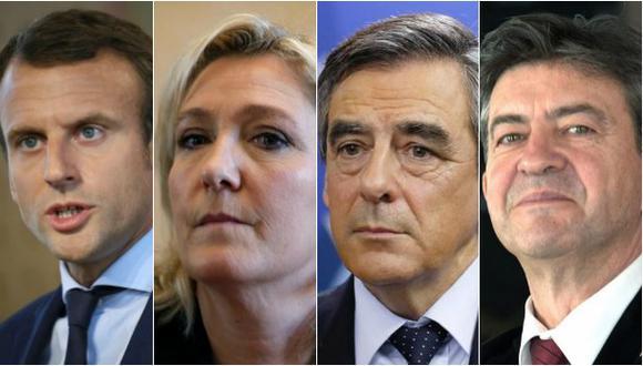 Mapa político trastocado en Francia, por Francisco Belaunde