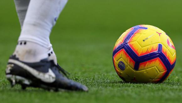 Liverpool, uno de los equipos de la Premier League inglesa, formó parte de un estudio desarrollado por DeepMind para utilizar los sistemas de inteligencia artificial para la mejor toma de decisiones en el armado del equipo. (Foto: Shutterstock)