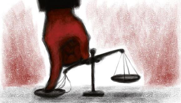 Justicia versus ley, por César Landa
