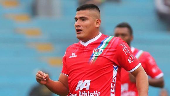 Diego Mayora ya es jugador de Colón, según prensa argentina