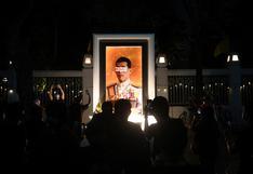 Por qué el pueblo tailandés se ha levantado en protesta contra su hasta ahora intocable monarquía