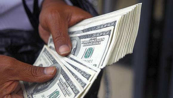 El dólar sube a S/.2,804 y la bolsa limeña abre al alza