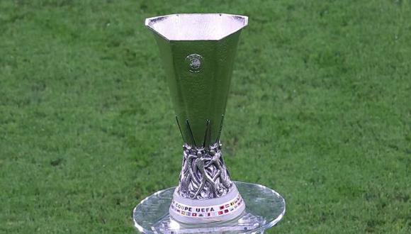 La final de la Europa League está programada para el 26 de mayo en Polonia. (Foto: AFP)