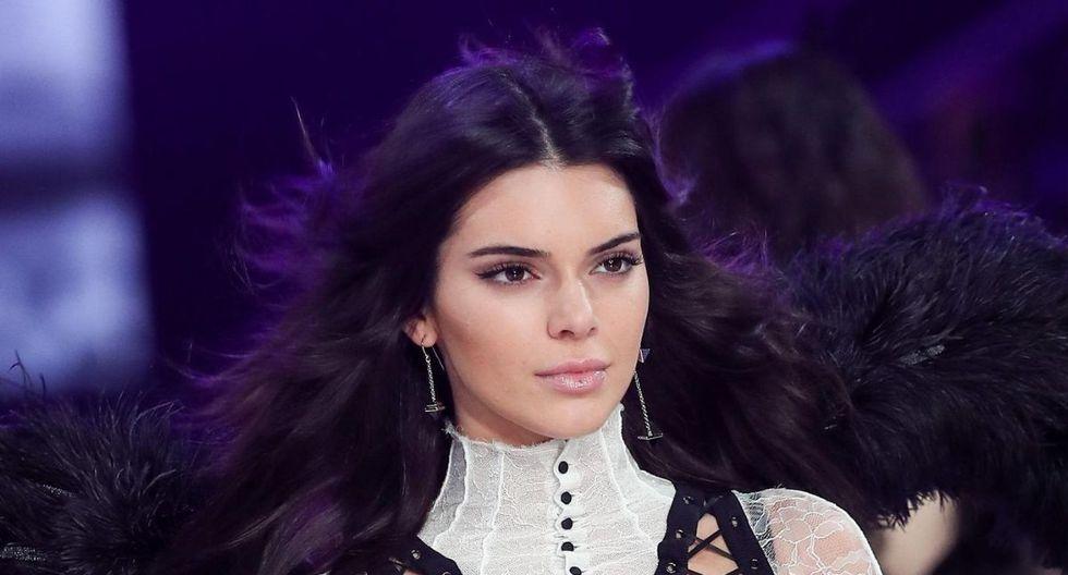 Foto 1 de 3: Kendall Jenner cuenta con millones de fanáticos en las redes. ¡Desliza para ver más fotos suyas! (Foto: Gareth Cattermole / Getty Images)