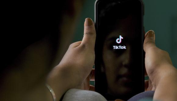 No será necesario instalar aplicaciones adicionales para aplicar este truco en TikTok (Foto: Manjunath Kiran / AFP)