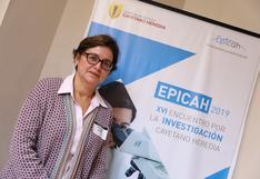 Científicas peruanas: Patricia Sheen y la lucha frontal contra la TBC en el Perú
