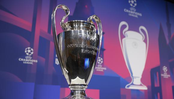 Final de la Champions League podría cambiar de sede: FA pidió que se juegue en Wembley