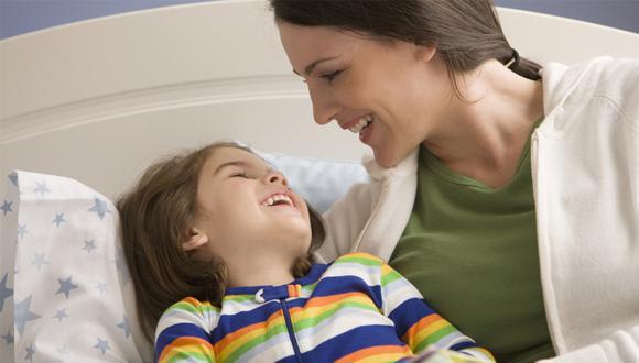 Cinco cosas que debes hacer con tus hijos antes de que crezcan