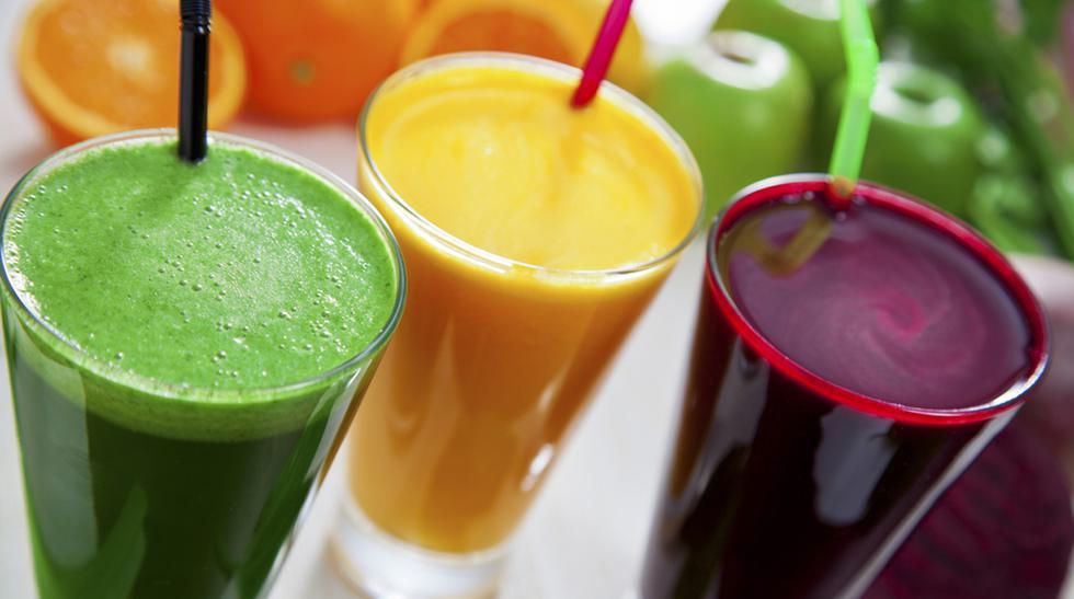 ¿Qué tan bueno o malo es desayunar solo jugos naturales ? - 3