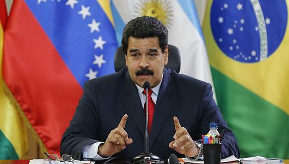 Maduro acepta un testigo de buena fe que facilite el diálogo