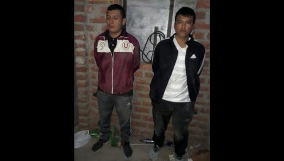 La Libertad: así actuaba banda acusada del 80% de asaltos a locales de Trujillo | VIDEOS
