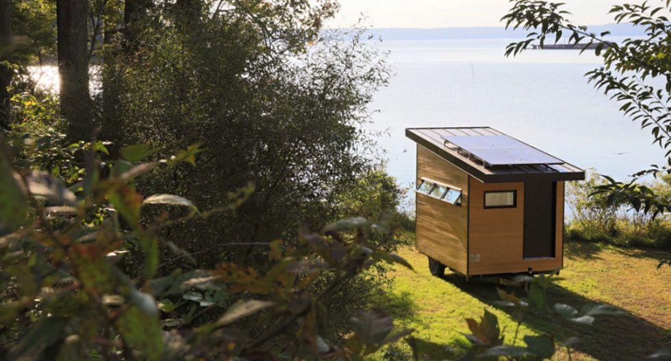 Minim Work es una oficina versátil y que se adapta a cualquier estilo de vida. (Foto: minimwork.com)