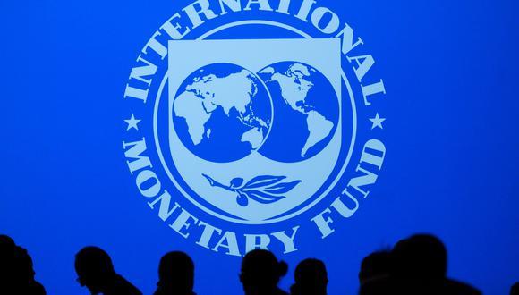 Para el FMI la economía mundial ha entrado en recesión por el coronavirus. (Foto: AFP)