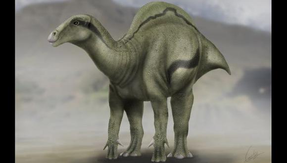 Fósiles hallados en España revelan nueva especie de dinosaurio