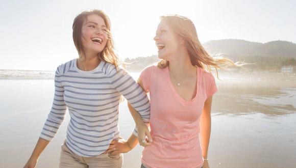 Cinco lecciones que solo tu mejor amiga te puede enseñar