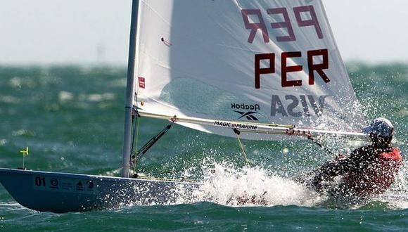 (Foto: Sailing Perú)