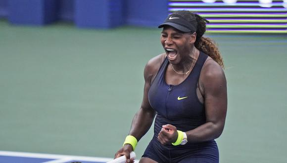 Serena Williams se medirá ante Stephens, en duelo de campeonas del US Open. (Foto: AP)