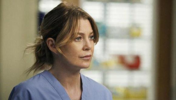 El drama médico de ABC sigue la historia de Meredith Grey y el día a día de los cirujanos en el Grey Sloan Memorial Hospital (Foto: ABC)